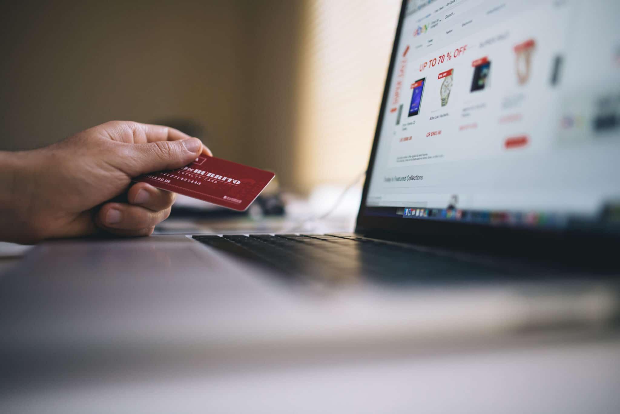 Shop, Online